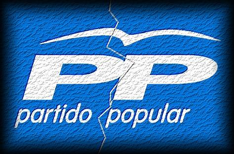 El Partido Popular partido