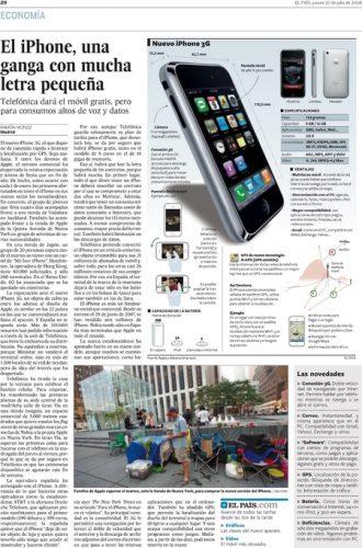 El País 10-07-08