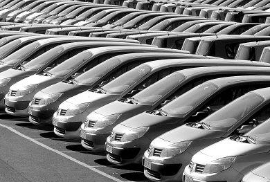 coches nuevos