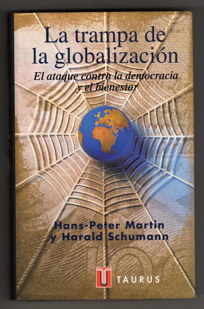 vvaa – La trampa de la globalización, 1998