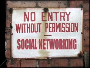 Redes sociales, guetos virtuales