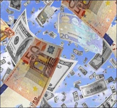 lluvia-euro-del-dinero-thumb2646299