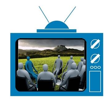 Nueva televisión pública