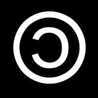 Logo de COPYLEFT